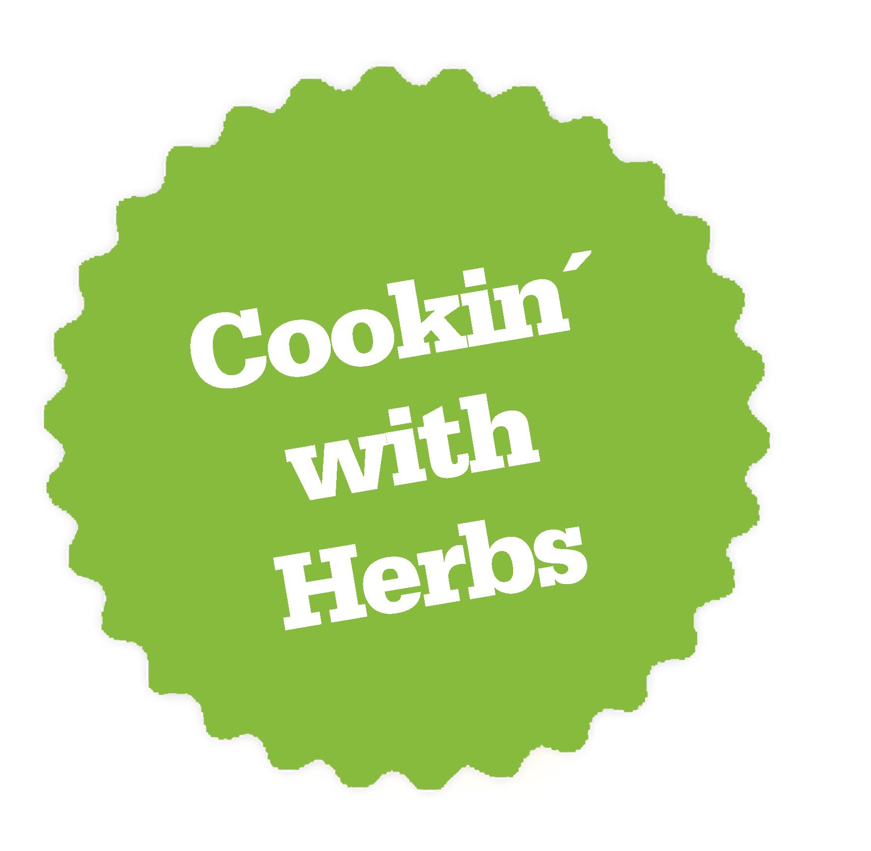 GFG Star_Cookin with Herbs_gruen