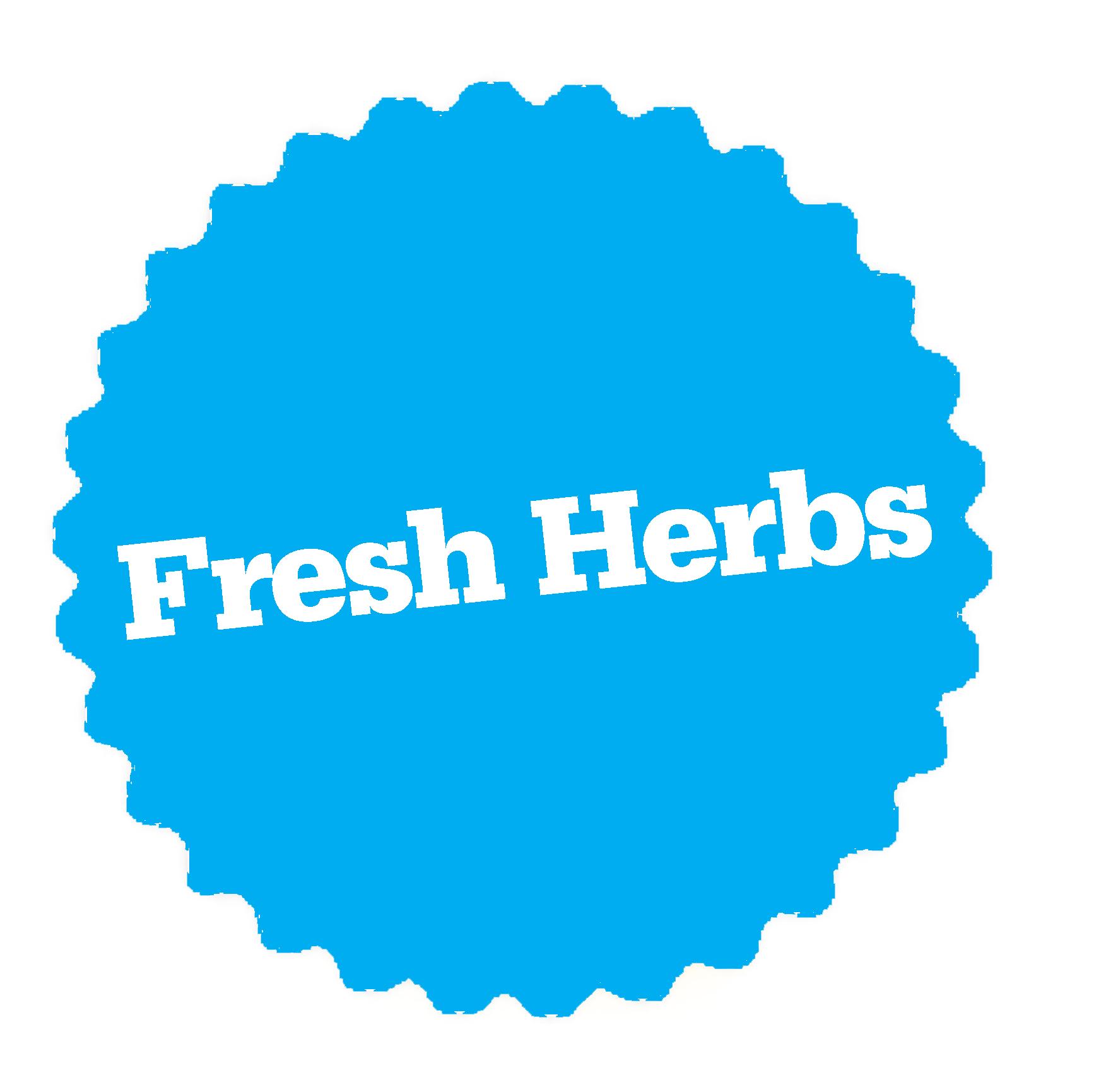GFG Star_Fresh Herbs_blau